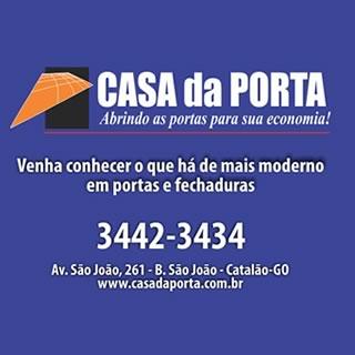 CASA DA PORTA