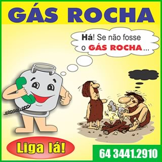 GÁS ROCHA