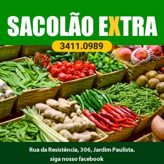 SACOLAO EXTRA