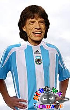 Chupa Argentina