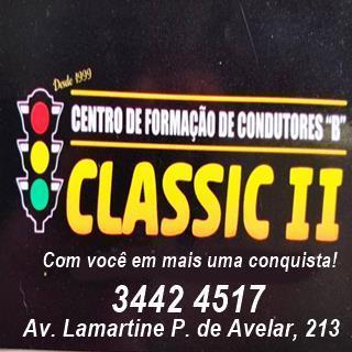 CFC CLASSIC 2