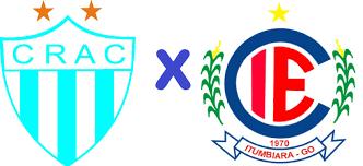 Crac x Itumbiara