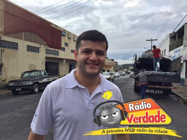 Daniel Veterinário