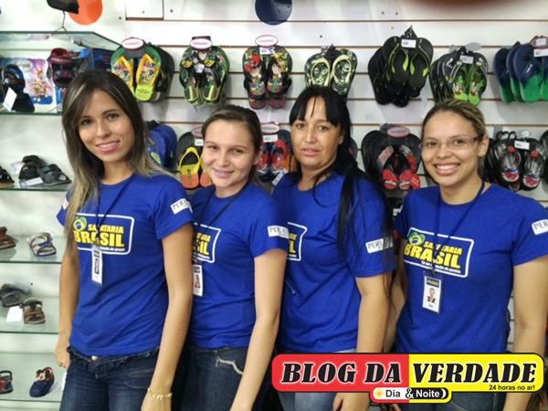 Equipe Sap. Brasil