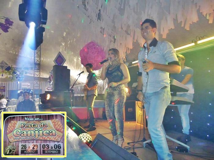 Festa da Canjica 2015 1
