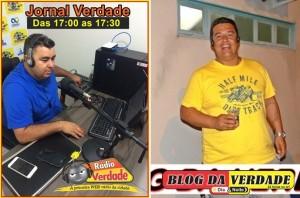 Jornal Verdade Leonado Bueno