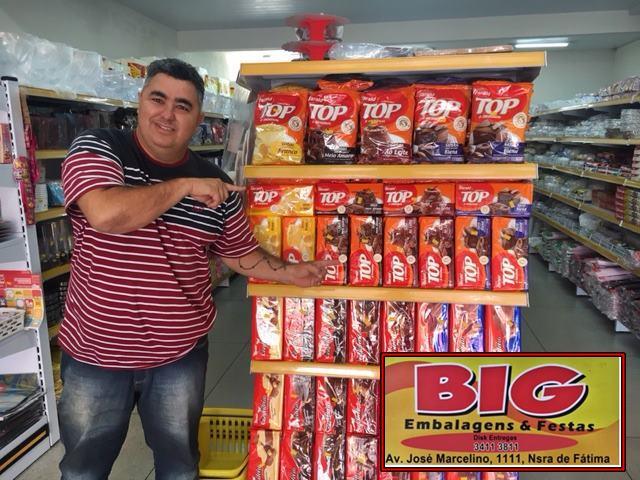 Luiz Big Festa