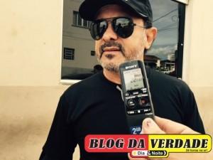 Manuel Borges Delegado GT 3