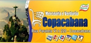 Merceacria Cocabana 1