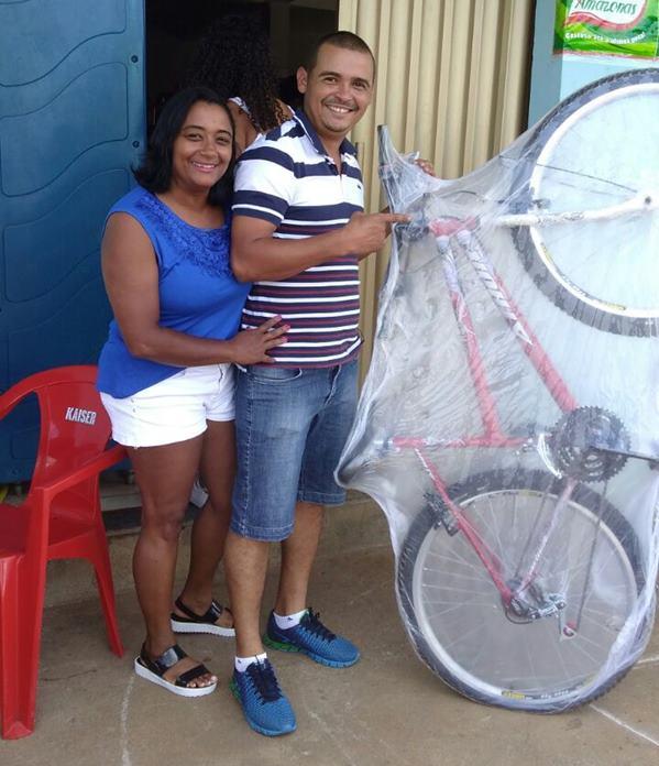 Mercearia copacabana ganhador