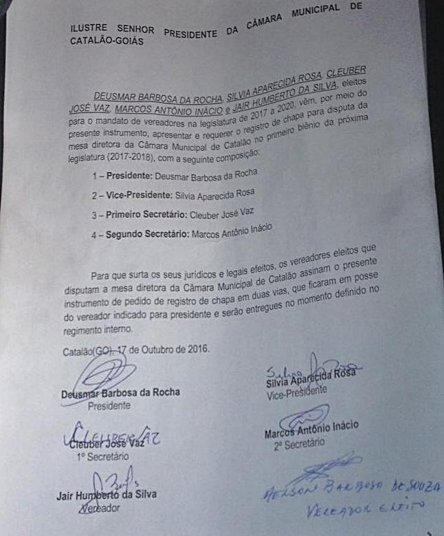 presidencia-da-camara