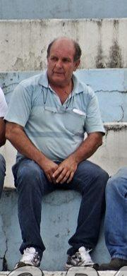Roberto Silva Tiú