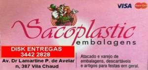 Sacoplastic