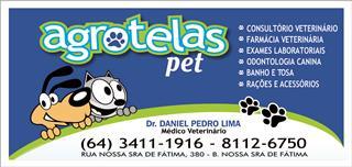 Agrotelas Pet