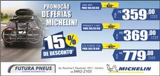 Michelin novembro