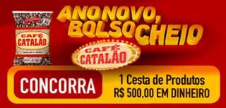 café catalao