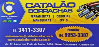 Catalão Borrachas