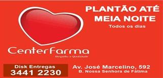 Center Farma
