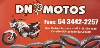 DN Motos