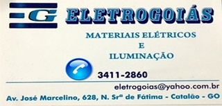Eletrogoiás