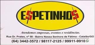 ESPETINHO