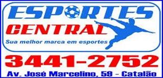 Esportes Central