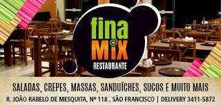 Fina Mix