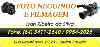 Foto Neguinho