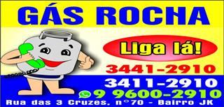 Gas Rocha