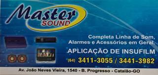 Master Sound