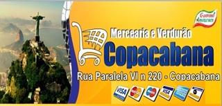 Mercearia Copacabana