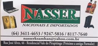 Nasser Importados