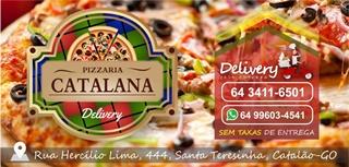 Pizzaria Catalana