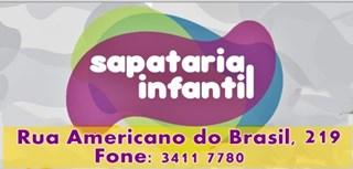 Saparia Infantil