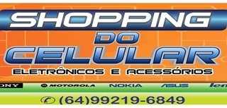 Shopping do celular