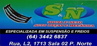 Souza e Neto